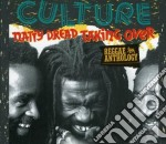Culture - Natty Dread Taking Over cd musicale di Culture