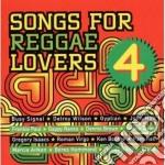 Covers for reggae lovers cd musicale di Artisti Vari