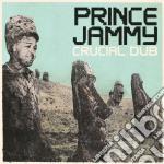 (LP VINILE) Crocial dub lp vinile di Jammy Prince
