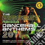 Biggest ragga danceh cd musicale di Artisti Vari