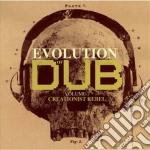 Artisti Vari - Evolution Of Dub Vol.7 cd musicale di Artisti Vari