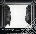 (LP VINILE) At the grass toots of dub lp vinile di Tubby King