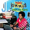 (LP VINILE) More jammy from the roots