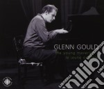 The young m.-6cd 08 cd musicale di Glenn Gould