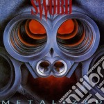Metalized cd musicale di Sword