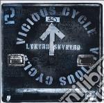Lynyrd Skynyrd - Vicious Cycle cd musicale