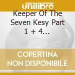 KEEPER OF THE SEVEN KESY PART 1 + 4 BONUS TRACKS cd musicale di HELLOWEEN