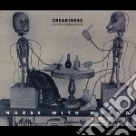 Creakiness and other misdemeanours cd musicale di Nurse with wound