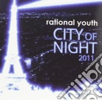 City of night 2011 cd musicale di Youth Rational