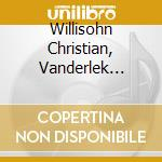 Willisohn Christian, Vanderlek Boris - Blues News cd musicale di Christian Willisohn