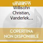 Blues news cd musicale di Christian Willisohn