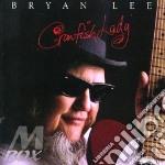 CRAWFISH LADY cd musicale di Bryan Lee