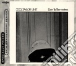 Dark to themselves cd musicale di Cecil Taylor
