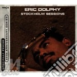 STOCKHOLM SESSIONS cd musicale di Eric Dolphy