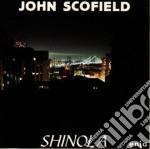 Shinola cd musicale di John Scofield