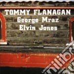 Confirmation cd musicale di Tommy Flanagan