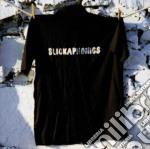 Wow bag cd musicale di Slickaphonics (ray a