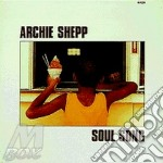 Soul song cd musicale di SHEEP ARCHIE QUARTET