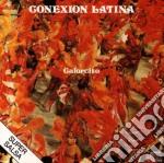 Calorcito cd musicale di Latina Connexion