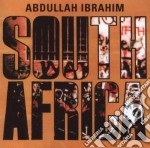 South africa cd musicale di A./aa.vv. Ibrahim