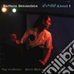 Straight ahead cd musicale di Barbara Dennerlein