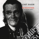 My favourite songs cd musicale di Chet Baker