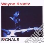 Signals cd musicale di Wayne Krantz