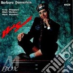 Hot stuff 0 cd musicale di Barbara Dennerlein