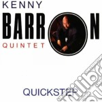 Quickstep cd musicale di Kenny Barron