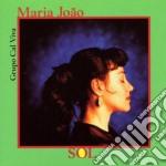 Sol cd musicale di Maria Joao