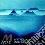 Mythology - cd musicale di Daniel Schnyder