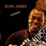 In europe cd musicale di Elvin Jones