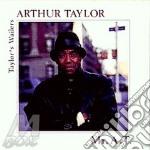 Arthur Taylor - Mr.a.t. cd musicale di Taylor Arthur