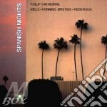 Spanish nights cd musicale di P./niels/p Catherine