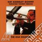Nat Adderley - The Old Country cd musicale di Nat Adderley