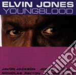 Youngblood cd musicale di Elvin Jones
