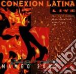 Mambo 2000 - live cd musicale di Latina Connexion