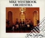 The cortege cd musicale di Mike Westbrook