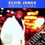 Elvin Jones - Going Home cd musicale di Elvin Jones