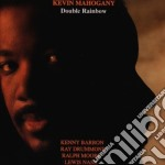 Double rainbow cd musicale di Kevin Mahogany