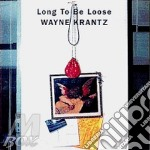 Long to be loose cd musicale di Wayne Krantz