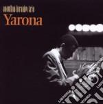 Yarona cd musicale di Abdullah Ibrahim