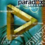 Paradox cd musicale di COBHAM B./PARADOX TR