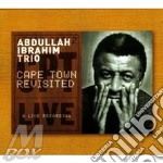 CAPE TOWN REVISITED cd musicale di Ibrahim abdullah tri