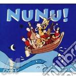 Ocean cd musicale di NUNU