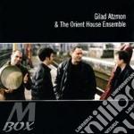 Gilad Atzmon - Gilad Atzmon & The Orient House Ensemble cd musicale di ATZMON GILAD & ORIENTAL HOUSE