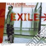 Exile-dig. cd musicale di Gilad Atzmon
