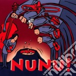 Con alma cd musicale di NUNU