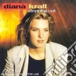 STEPPING OUT cd musicale di Diana Krall