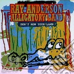 Don't mow your lawn cd musicale di ANDERSON RAY